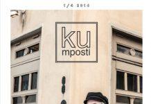 Kumposti 1/2016-thumbnail